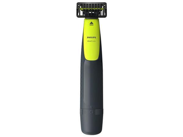Imagem de Barbeador Elétrico Philips OneBlade - Seco e Molhado 1 Velocidade