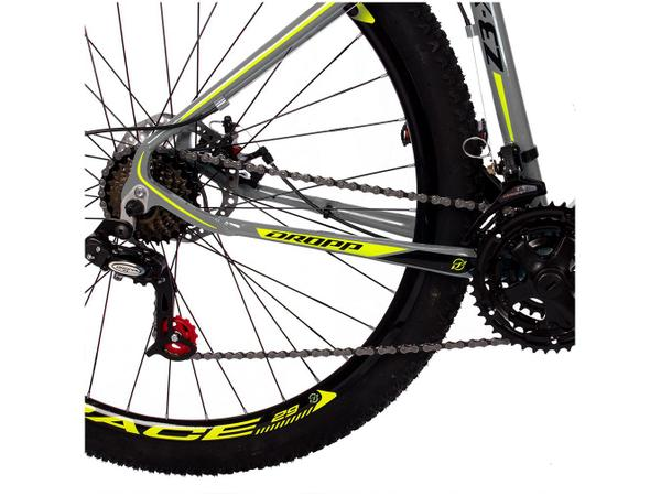 Imagem de Bicicleta Aro 29 Dropp Z3 X Alumínio Freio a Disco - 21 Marchas