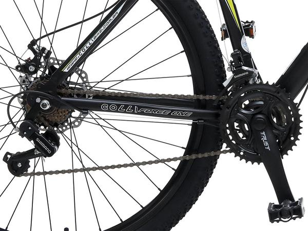 Imagem de Bicicleta Aro 29 Mountain Bike Colli Bike - Force One Freio a Disco 21 Marchas Câmbio Shimano