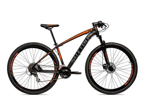 Imagem de Bicicleta Aro 29 Sutton New Shimano 27v Freio Hidráulico
