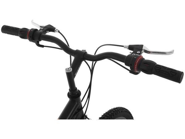 Imagem de Bicicleta Colli Bike GPS Pro Aro 26 21 Marchas - Dupla Suspensão Freio V-brake