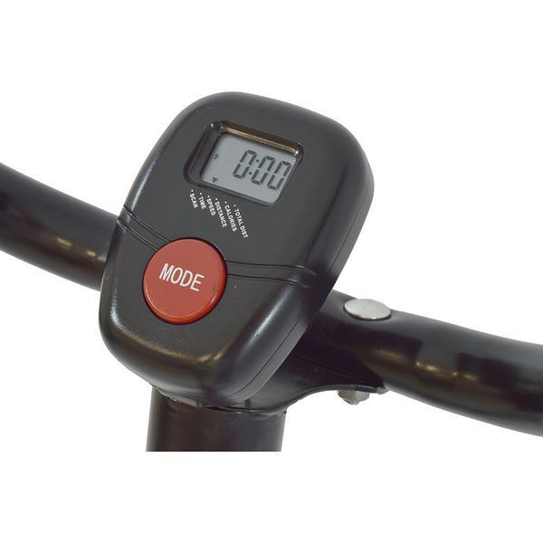 Imagem de Bicicleta Ergométrica Vertical BP-880 Polimet