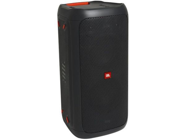 Imagem de Caixa de Som Bluetooth JBL - JBLPARTYBOX100BR 160W USB