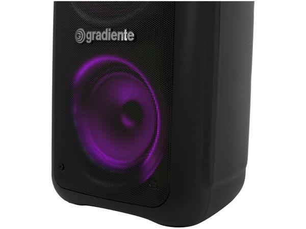 Imagem de Caixa de Som Gradiente Extreme Colors Bass Boom