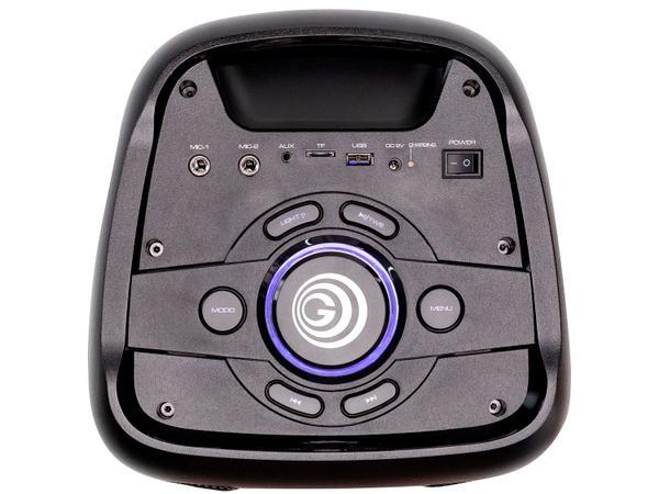 Imagem de Caixa de Som Gradiente Extreme Colors Bass Boom - 400W GCA201