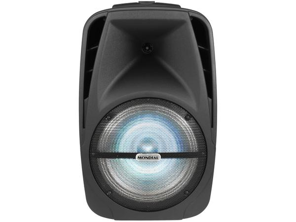 Imagem de Caixa de Som Mondial CM-500 Bluetooth Amplificada - 500W USB CM-500
