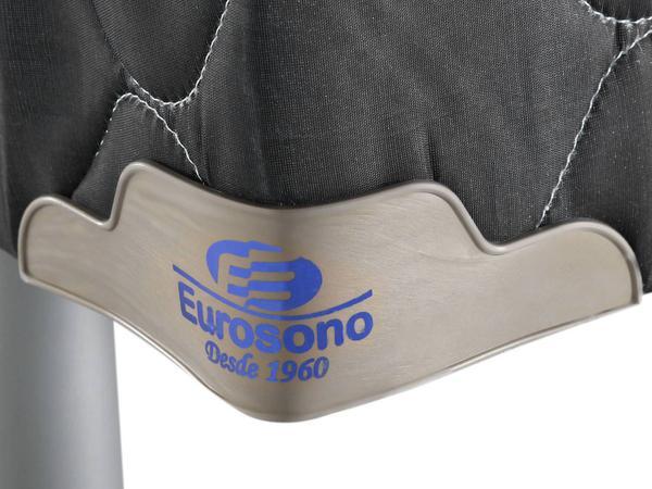Imagem de Cama Box Casal Eurosono Conjugado 53cm de Altura