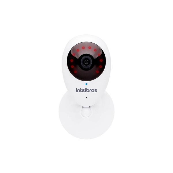 Imagem de Câmera de Segurança Wi-Fi Hd Ic3