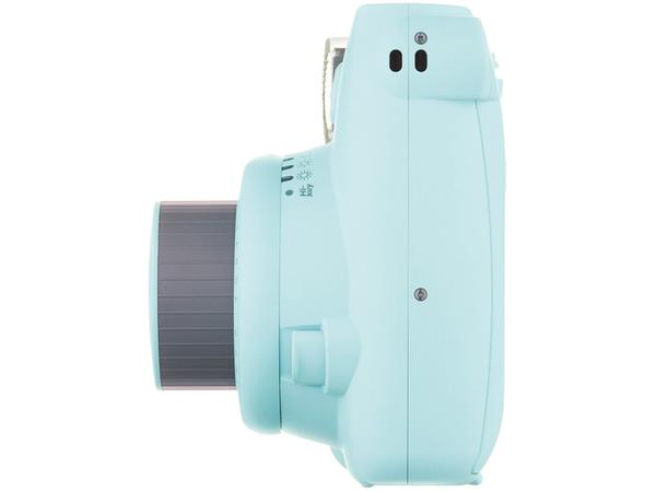 Imagem de Câmera Instantânea Fujifilm Instax Mini 9 - Azul Aqua