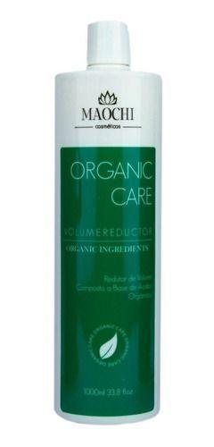 Imagem de Chapinha 450f para fazer Progressiva + Organic Care 1lt