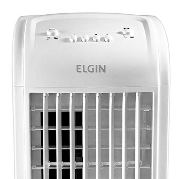 Imagem de Climatizador de Ar Elgin Smart, 3,5 Litros, Branco