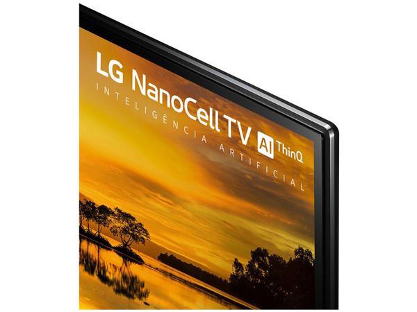 "Imagem de Combo Smart TV 4K NanoCell 65"" LG 65SM9000PSA"