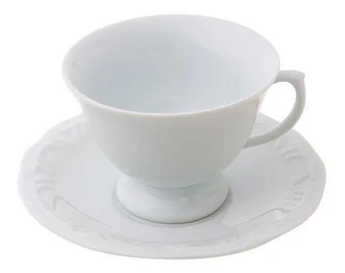 Imagem de Conjunto De Café Da Manhã E Chá 14 Peças Pomerode