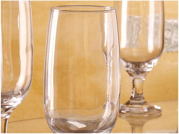 Imagem de Conjunto de Taças de Vidro para Cerveja 6 Peças