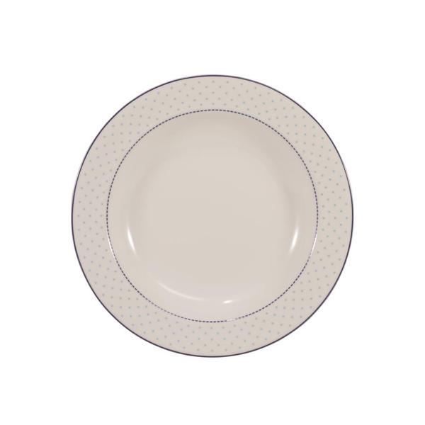 Imagem de Conjunto para Almoço e Chá 60 Peças Maitê Porcelana Schmidt