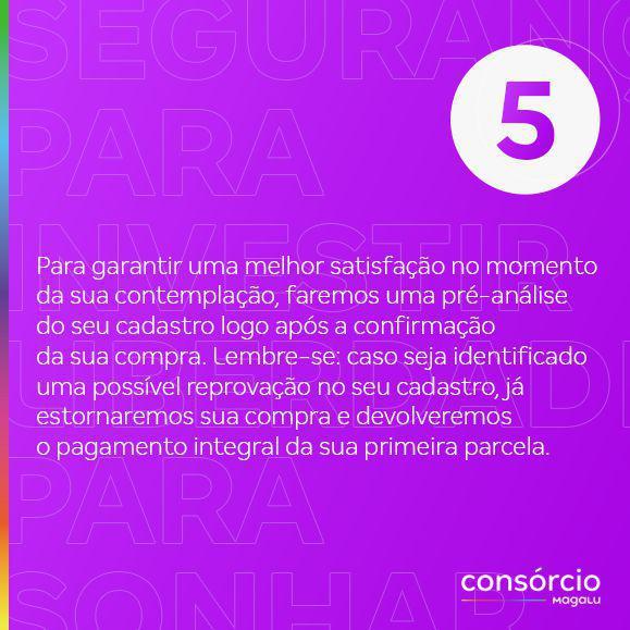Imagem de Consórcio p/ Games - 14 Mil - Consórcio Magalu