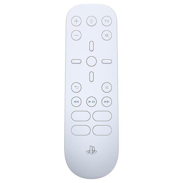 Imagem de Controle de Mídia PS5 - CFI-ZMR1