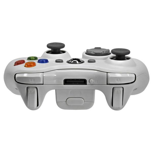 Imagem de Controle Xbox 360 Sem Fio