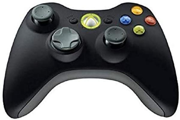 Imagem de Controle Xbox 360 Sem Fio Wireless - Feir