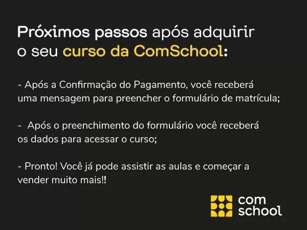 Imagem de Curso de Excel Básico - ComSchool