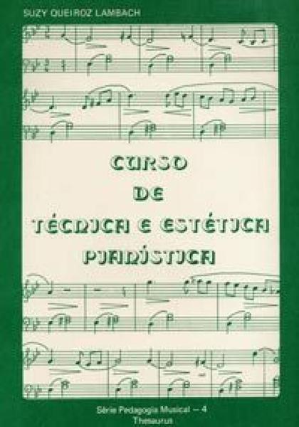 Imagem de Curso de Técnica e Estética Pianística