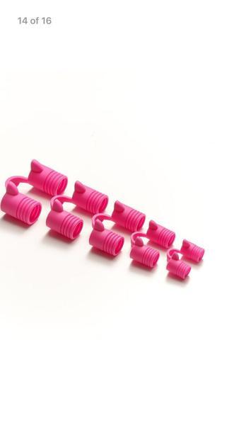 Imagem de Dilatador Nasal Nasivent Sport (pink) - Mais Energia