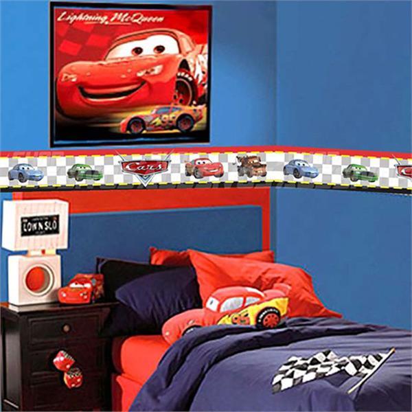 Imagem de Faixa Infantil Carros