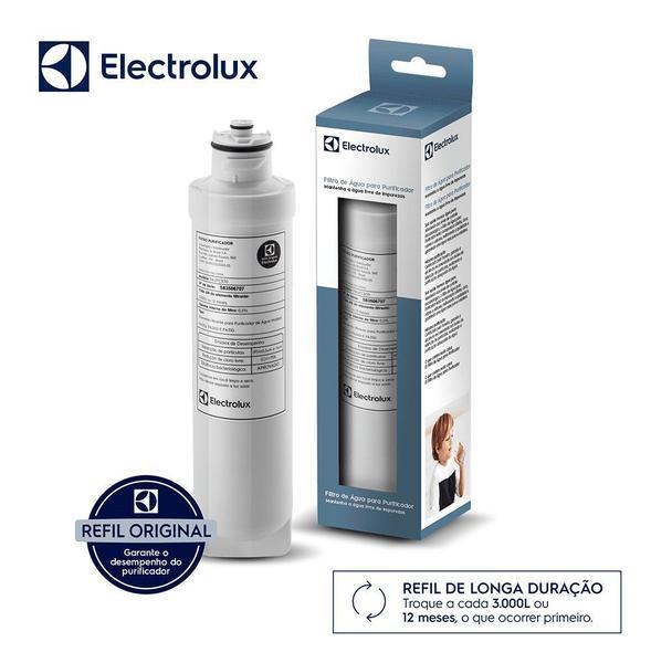 Imagem de Filtro/Refil para Purificador de Água Electrolux PA21G / PA26G / PA31G