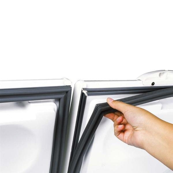 Imagem de Freezer Horizontal Dupla Ação DA550 Metalfrio