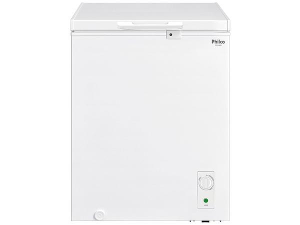 Imagem de Freezer Horizontal Philco 1 Porta 143L - PFH160B