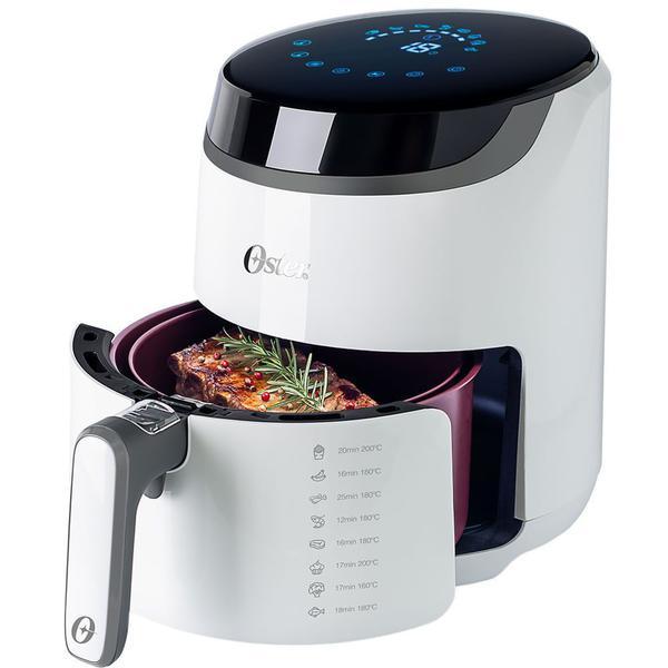Imagem de Fritadeira Digital Fryer 3,2L Oster com Painel Touch