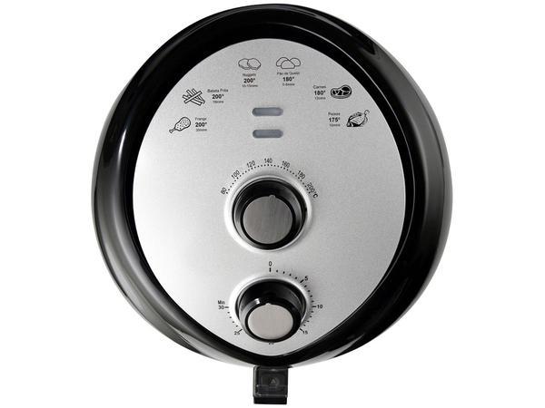 Imagem de Fritadeira Elétrica sem Óleo/Air Fryer Nell Fit