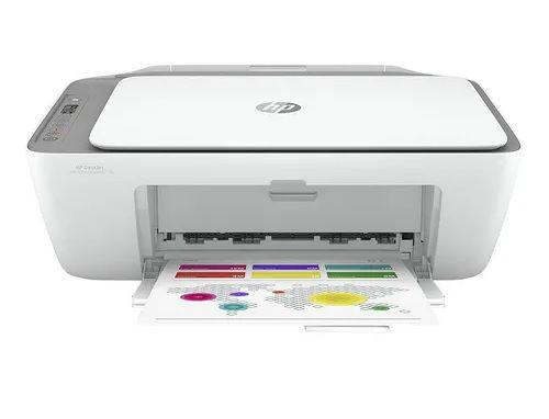Imagem de Impressora Multifuncional Hp Deskjet Ink Advantage 2776 Wifi