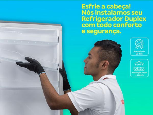 Imagem de Instalação de Refrigerador Duplex