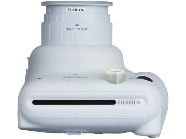 Imagem de Instax Mini 11 Fujifilm Branca Flash Automático