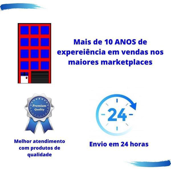 Imagem de Kit 10 Potes Frasco Garrafas De Vidro 150ml Com Rolha