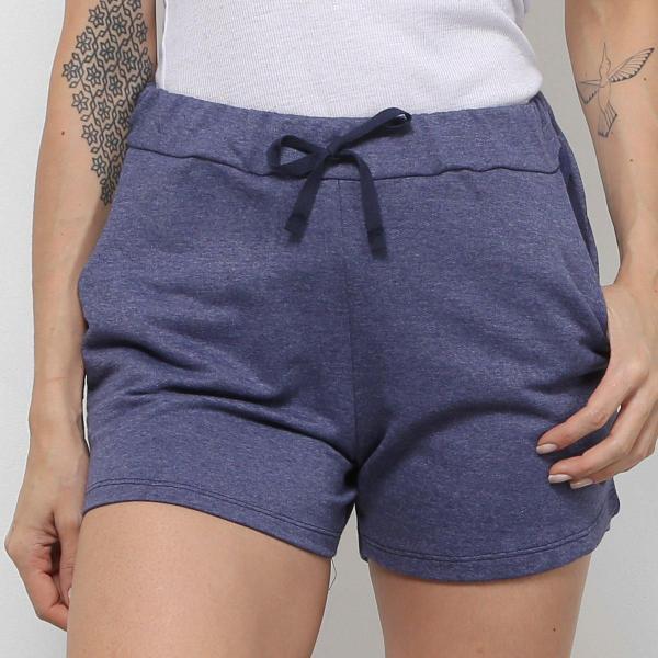 Imagem de Kit 3 Shorts Costão Fashion Style Feminino