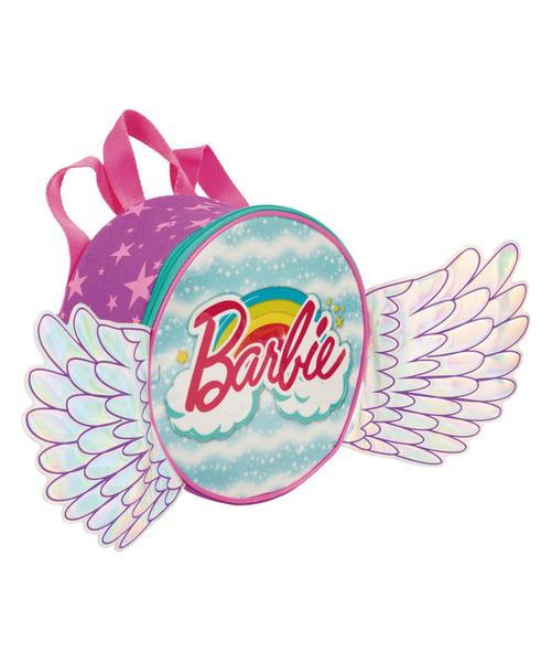 Imagem de Kit Barbie Dreamtopia 3 - Mochilete + Lancheira