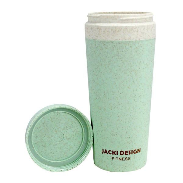 Imagem de Kit Bolsa Térmica Essencial Azul Com Copo e Marmita 800 ml