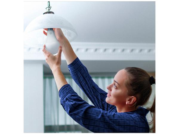 Imagem de Lâmpada Inteligente Positivo Home Smart