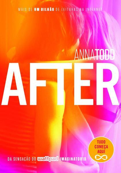 Imagem de Livro - After