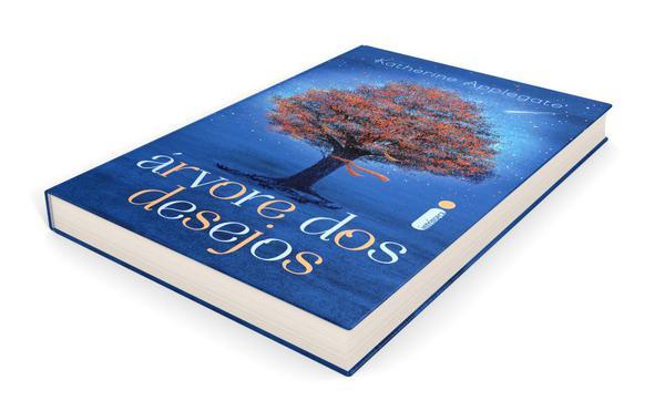 Imagem de Livro - Árvore dos Desejos