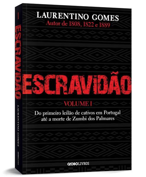Imagem de Livro - Escravidão – Vol. 1