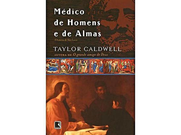 Imagem de Livro - Médico de homens e de almas