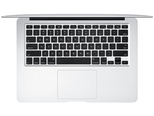 "Imagem de MacBook Air LED 13"" Apple MQD32BZ/A Prata - Intel Core i5 8GB 128GB macOS Sierra"
