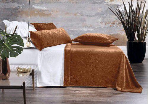 Imagem de Manta dupla face casal 210 x 240 altenburg blend elegance