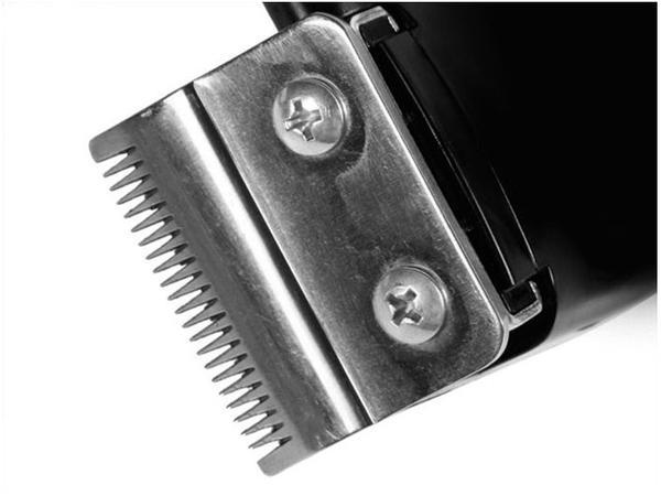 Imagem de Máquina de Cortar Cabelo Mondial Hair Stylo - 5 Níveis de Altura