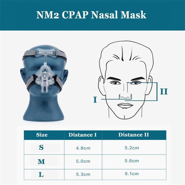 Imagem de Máscara Nasal iVolve N2