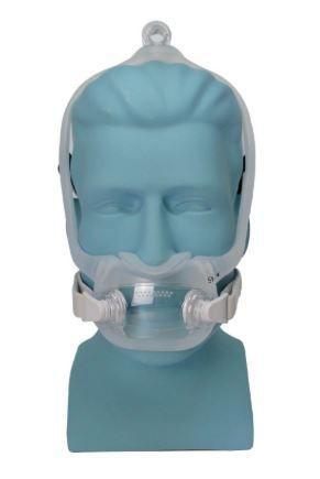 Imagem de Máscara para cpap bipap facial dreamwear full - philips respironics