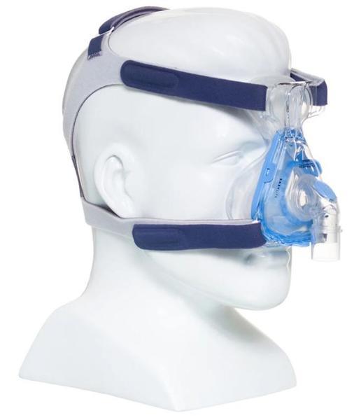 Imagem de Máscara para cpap bipap nasal easylife pequena - philips respironics